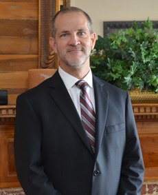 Attorney Tommy Goddard