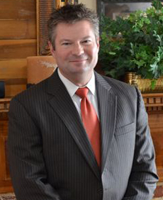 Attorney J. Allen Hammontree